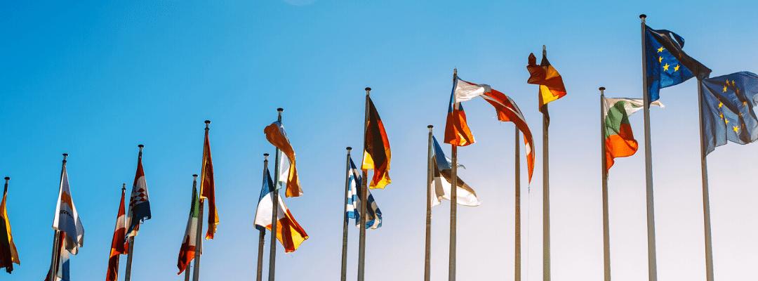 European Union to ban single-use plastics by 2021