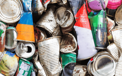 Why plastic recycling doesn't work