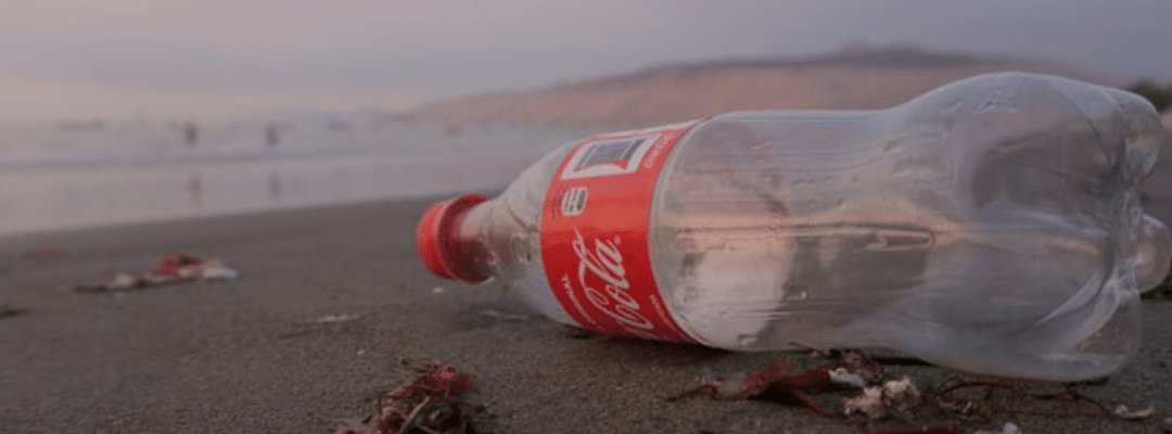"""Complaint made over """"misleading"""" Coca-Cola advert"""