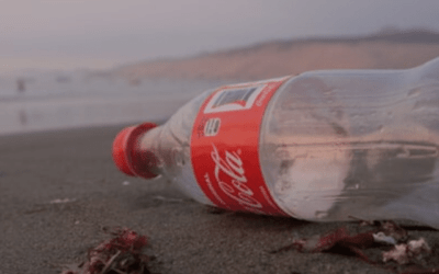 "Complaint made over ""misleading"" Coca-Cola advert"