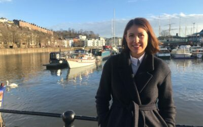 New beginnings for City to sea and CEO