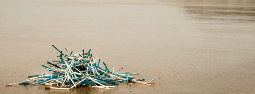 Retailers switch the stick to stop source of plastic pollution