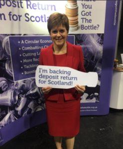 Scotlands first international marine conference