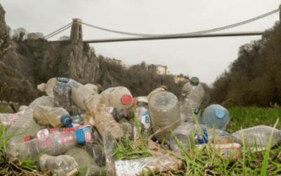 Bristol signs international Plastics Declaration