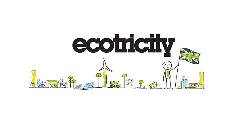 Power change in your life with our Ecotricity partnership