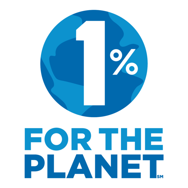 Welcoming Patagonia as our first 1% for the planet partner