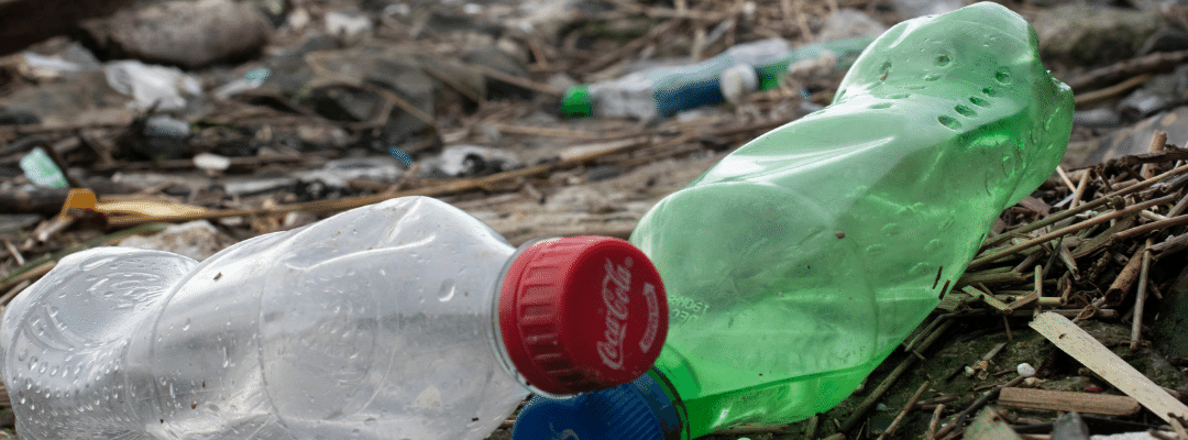 The Plastic Polluters Talking Trash