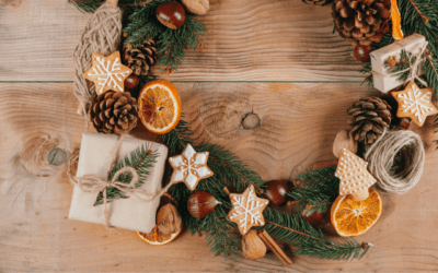 Have yourself a merry plastic-free Christmas