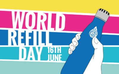 Global Press Release: World Refill Day