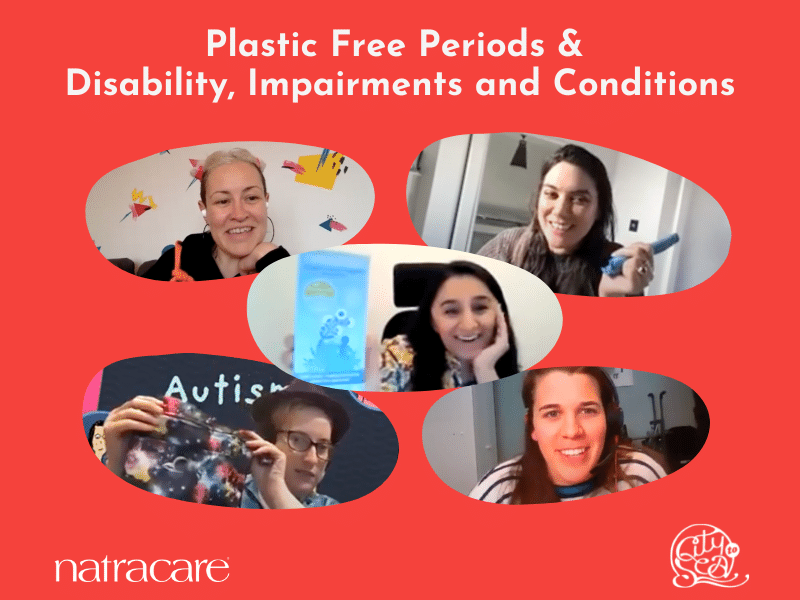Periods and Disability, Impairments and Conditions