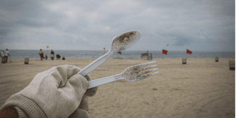 The UK must match the rest of Europe and ban single-use plastic