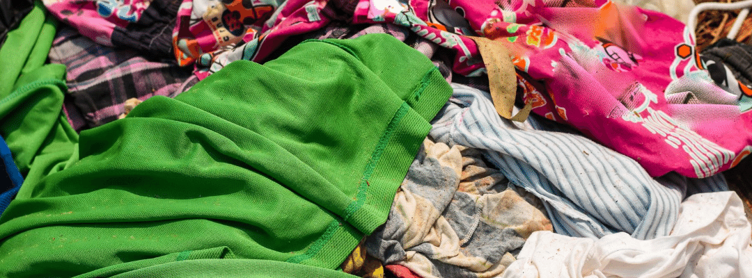 The Environmental Cost of Fast Fashion